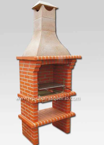 barbecue in mattoni, barbecue, Barbecue Grill, barbecue e forno a legna, barbecues, Produzione Barbecue Grill, barbecue in mattoni refrattari