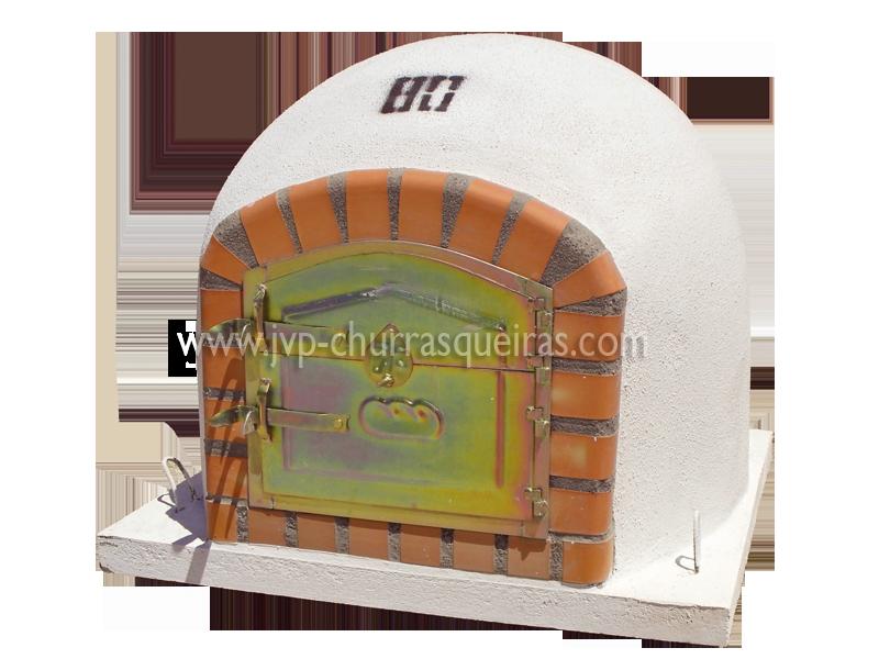 Fours à bois, four à Pizza, Four à pain, Fabricant, France, Portugal, Fabricants, Fours en briques, Four à bois 504