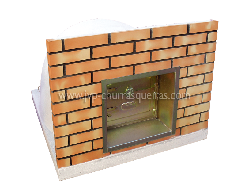 Brick Ovens 506, Barbecue and Pizza Oven, Manufacture Garden Brick Barbecue Grill, Brick ovens, manufacturers, ovens manufacturer, brick ovens