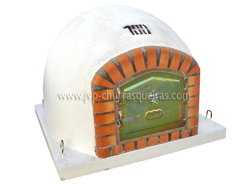 Brick Ovens 510, Barbecue and Pizza Oven, Manufacture Garden Brick Barbecue Grill, Brick ovens, manufacturers, ovens manufacturer, brick ovens