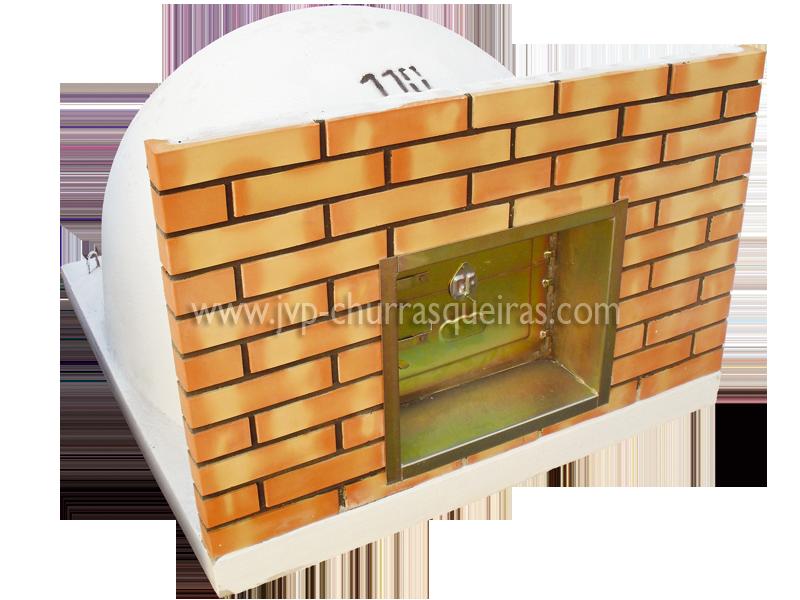 Forno a lenha 515, Fornos, Hornos, ovens, Fornos a lenha em tijolos refratarios para Churrasqueira, forno broa, fornos pizaria, Forno leitão, fabrica, fabricantes