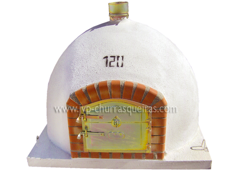 Brick Ovens 517, Barbecue and Pizza Oven, Manufacture Garden Brick Barbecue Grill, Brick ovens, manufacturers, ovens manufacturer, brick ovens