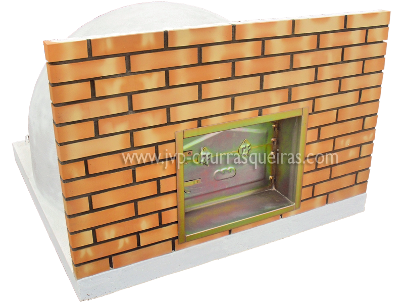 Brick Ovens 521, Barbecue and Pizza Oven, Manufacture Garden Brick Barbecue Grill, Brick ovens, manufacturers, ovens manufacturer, brick ovens