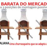 Churrasqueira italiana, Baratas, Churrasqueiras em promoção, Churrasqueiras baratas, Churrasqueira, Portugal, Fabrica, churrasqueiras, fornos, Barbecue, BBQ